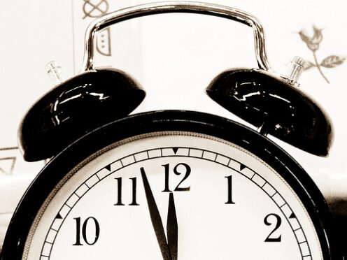 Time management for distance learners