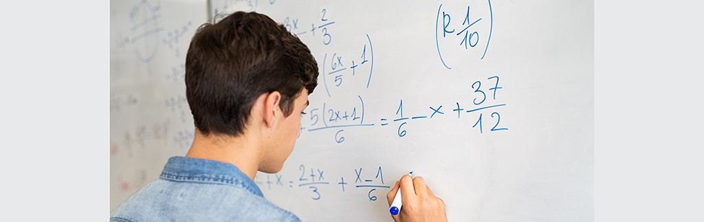 igcse maths