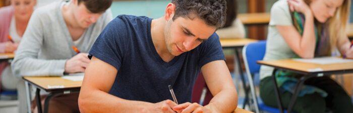 A Level exam information