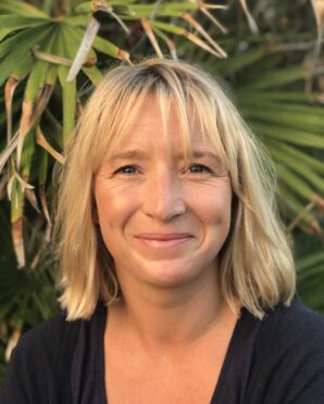 Online Tutor Gemma Langley