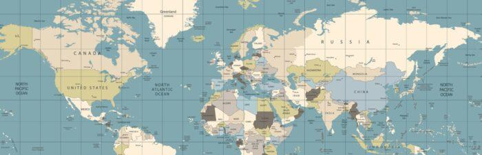 Cambridge IGCSE Geography Course