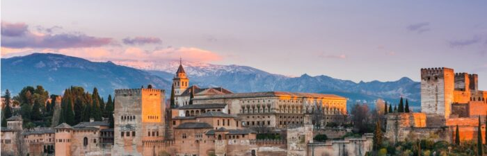 Our Cambridge IGCSE Spanish course studies the Spanish language and communities