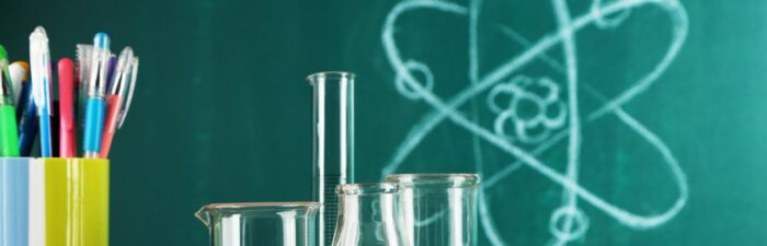 Secondary Science homeschooling course