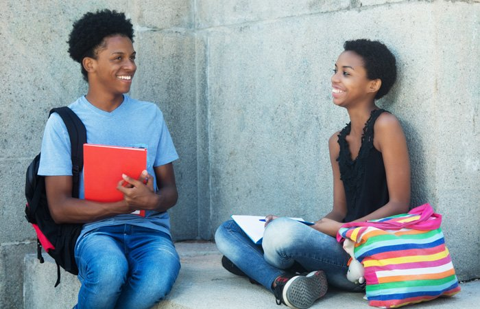 students homeschooling in South Africa