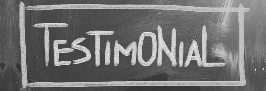 Homeschooling testimonials