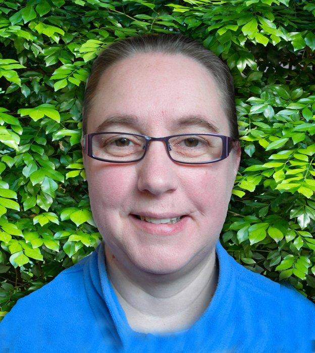 Online Tutor Yvonne Mason