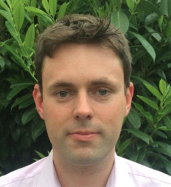 Online Tutor James Hazel