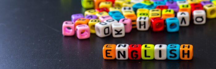 Primary English Homeschooling