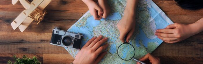 Primary Geography homeschooling