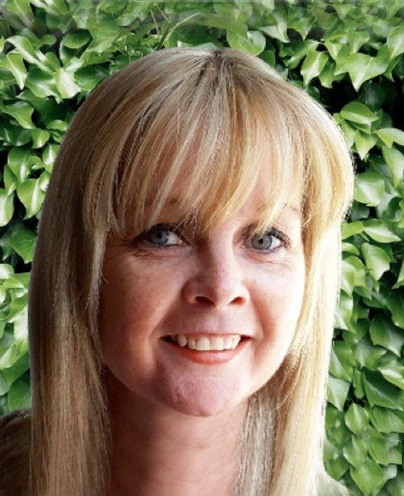 Online tutor Jane Wilson