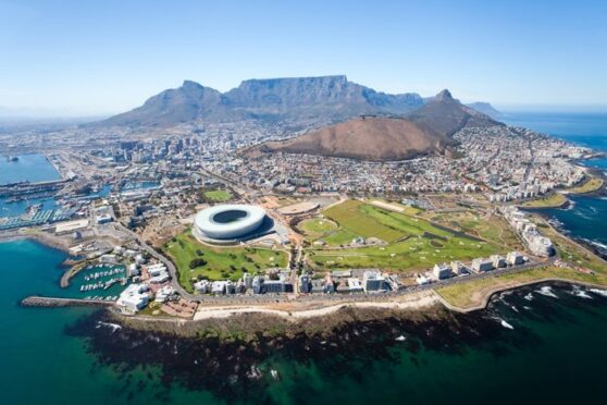 Homeschooling in Cape Town