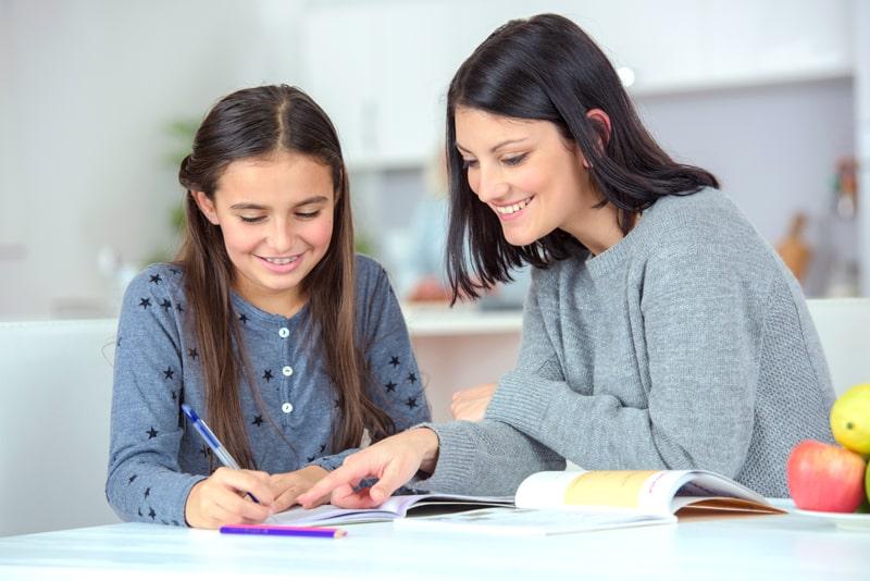 Why do people homeschool?