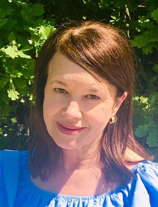 Online Tutor Denise Van Mol