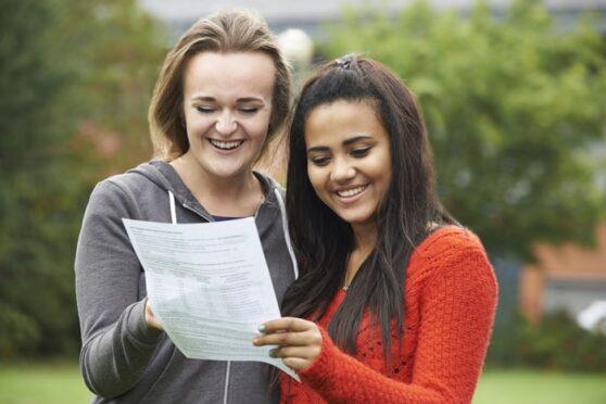 homeschooling exam results