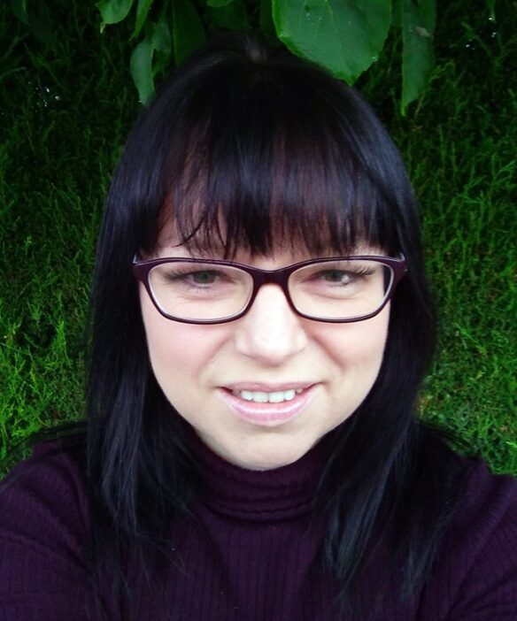 Online Tutor Heidi Watkins