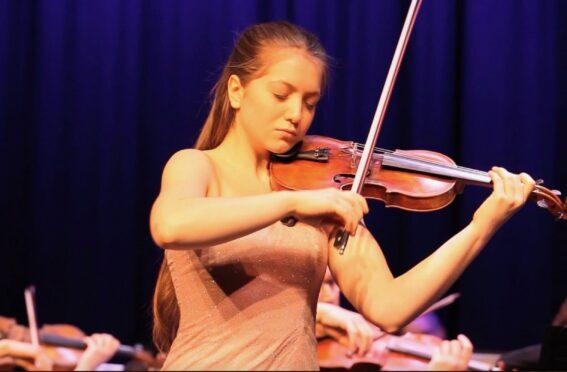 homeschooling performing artists Cedar
