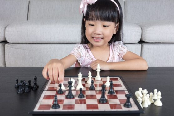 Gifted child homeschooling in Singapore