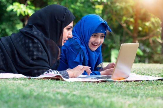 homeschooling computing