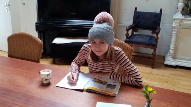 Tracking homeschooling progress includes tutor and Student Progress Manager support