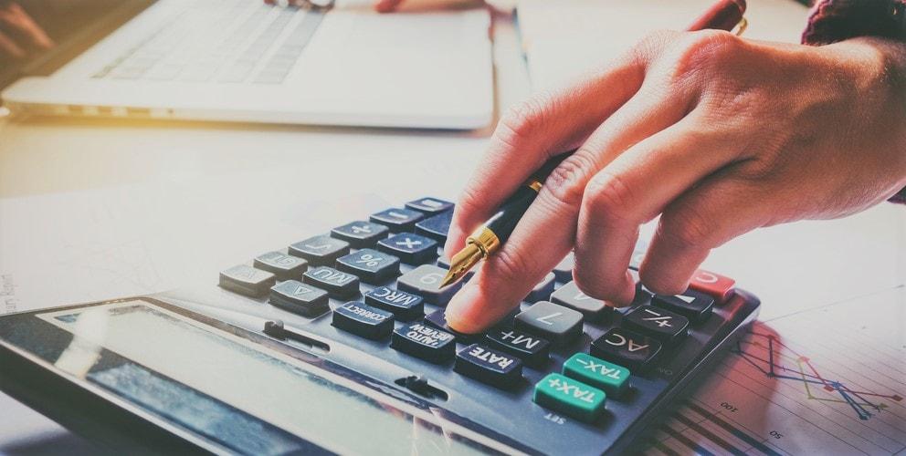 A level fes calculator