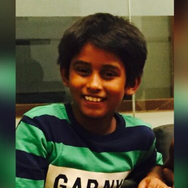 Chirayu is a homschooling cricket player