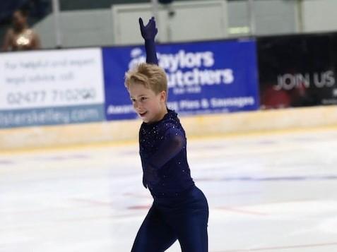 homeschooling skater Jed