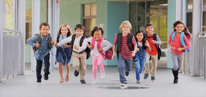Primary homeschooling enquiries
