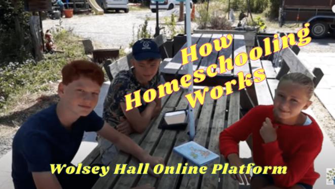 How Homeschooling works