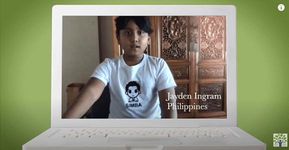 Jayden homeschooling secondary