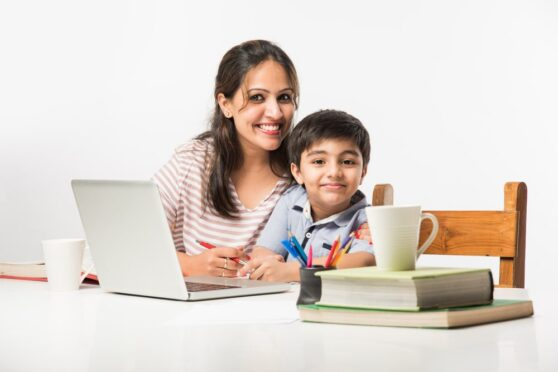 Primary homeschooling in Kolkata
