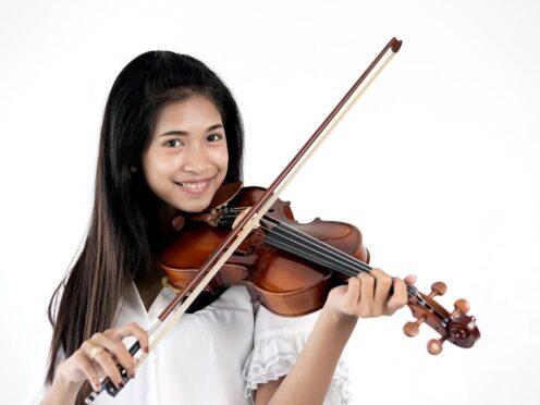 Performing artists find homeschooling brings flexiblity