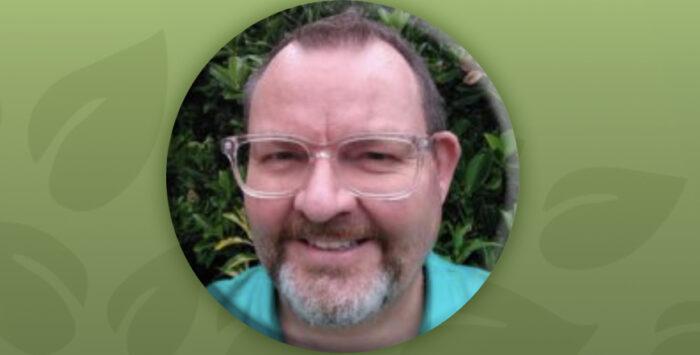 Chris Kinsey Digital services manager