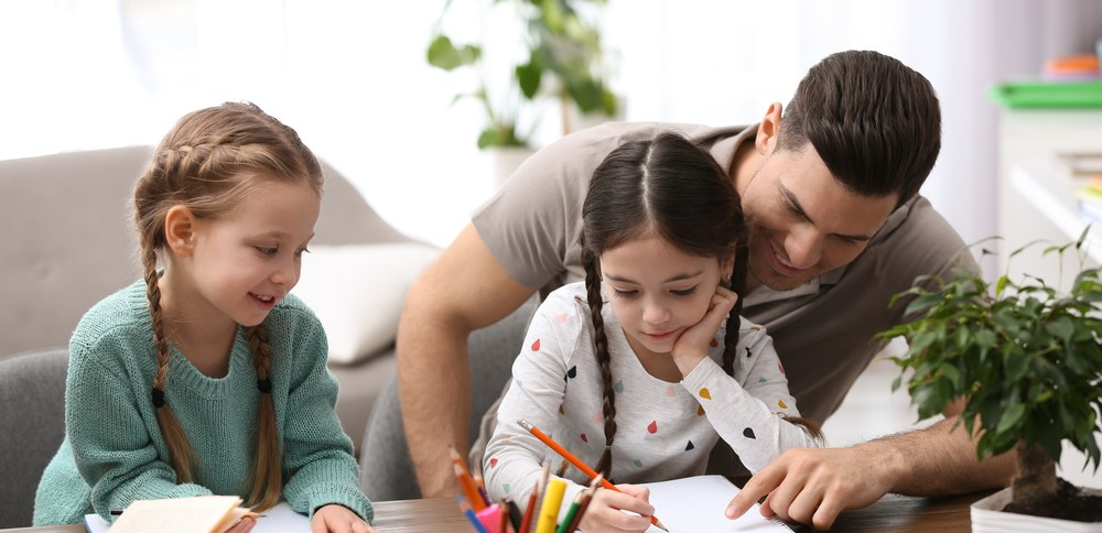 Supporting your child in homeschooling
