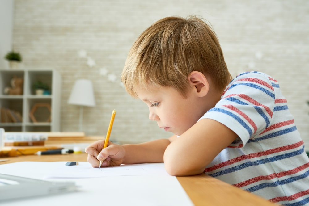 Flexiblity of homeschooling allows students to study in a way that works for them