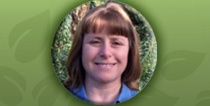 Supervisor of courses Nicky Waring